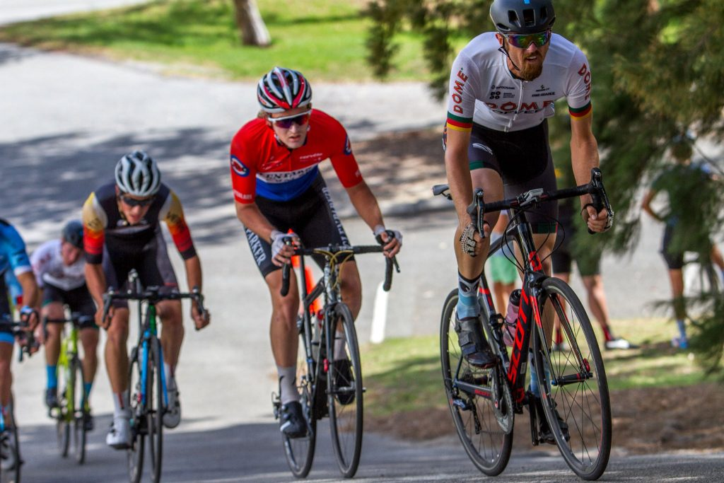 Crit racing, a thing I don't do